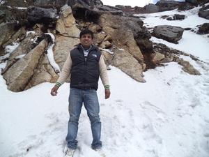 Rakesh kumar Travel Blogger