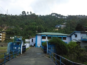 Nainital Trip with a 16-month  baby