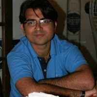 Debojyoti Mukherjee Travel Blogger