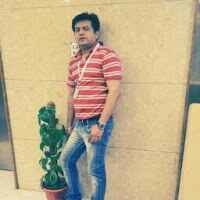 Teji Dogra Travel Blogger