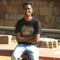 Subodh Bansod Travel Blogger