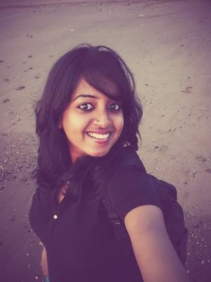 Niranjana Hariharanandanan Travel Blogger