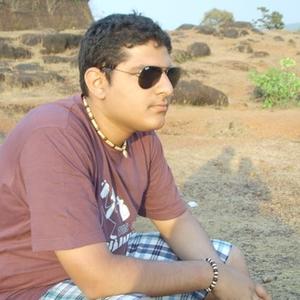 Aditya Uppal Travel Blogger