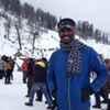 Nitin Goalla Travel Blogger