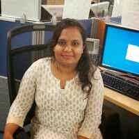 Chetana Prabhakar Travel Blogger