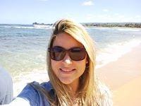Lorena de Sousa Travel Blogger