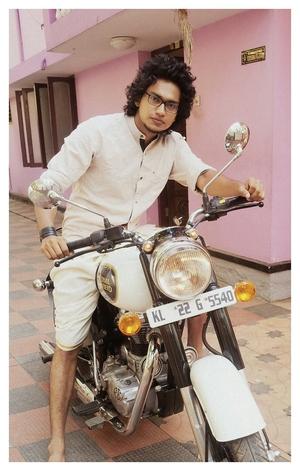 Narayanan Kochu Travel Blogger