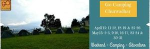 Go Camping Churwadhar | Buy Event Tickets on Kyazoonga