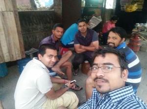 Jaipur - Goa Roadtrip (Jaipur - Udaipur - Ahmedabad -Vadodara-Daman - Mumbai - Khandala- Pune-Goa)