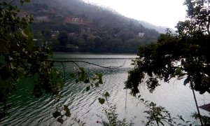 Nainital - city of lakes