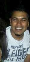 Varun Sreenivasa Travel Blogger
