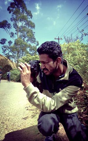 Riyas P Travel Blogger