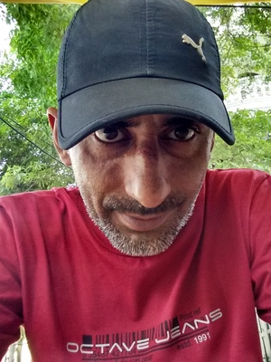 Raman Malhotra Travel Blogger