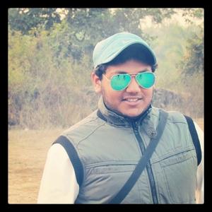 Aditya Hublikar Travel Blogger