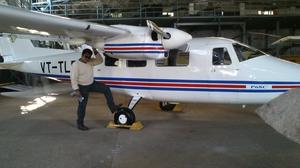 Atique Ahmed Khan Travel Blogger