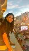Preity Yadav Travel Blogger