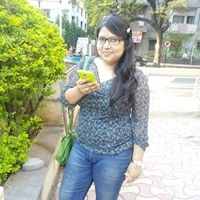Anu Mishra Travel Blogger