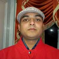 Abhijit Tiwari Travel Blogger