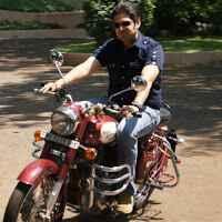 Abhishek Kulkarni Travel Blogger