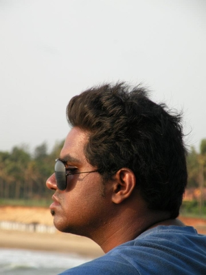 Abin Arjun Travel Blogger
