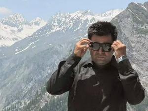 Tarun Chhabra Travel Blogger