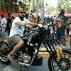 Nithin Nair Travel Blogger