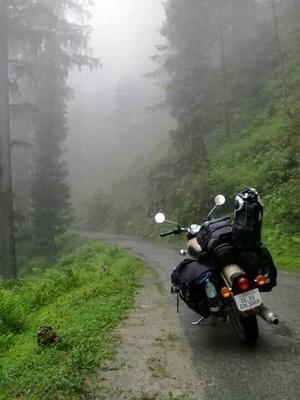 RE Taransingh Hanjra Travel Blogger