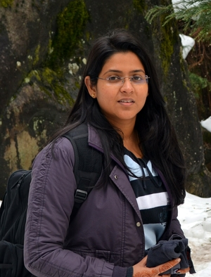 Deepika Travel Blogger