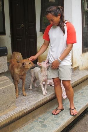 Michelle Ooi Travel Blogger
