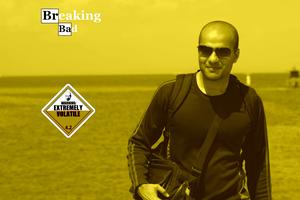 Mahesh Pawal Travel Blogger