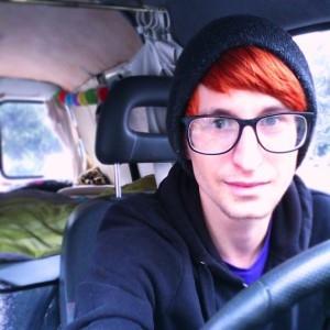 Robin Raindropcatcher Travel Blogger