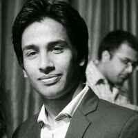 Raj Kumar Travel Blogger
