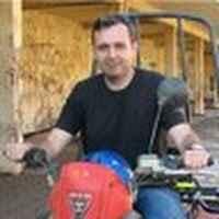 Dmitry Rozhavsky Travel Blogger