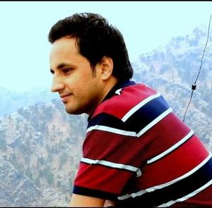 Gaurav Choudhary Travel Blogger