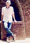 Kaustav Nath Travel Blogger