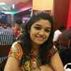 Shreya Karan Travel Blogger