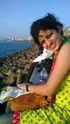 Neha Suryawanshi Travel Blogger