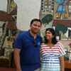 Alok B Swamy Travel Blogger