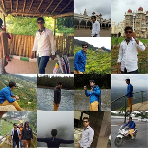 R.k. Seervi Travel Blogger