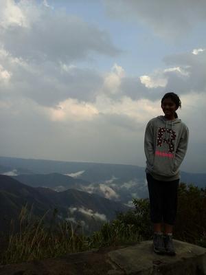 divyajalan01 Travel Blogger