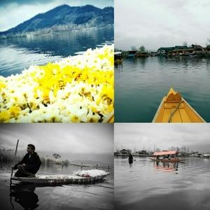 Kashmir Revisited