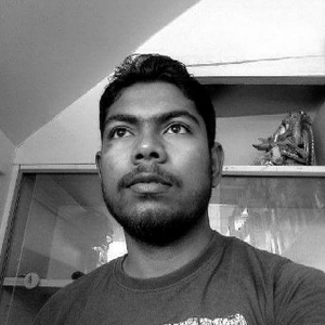 Surajit Rudra Paul Travel Blogger