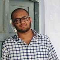Antarang Jain Travel Blogger
