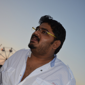 Shailesh Chhajed Travel Blogger