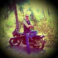 Satyaswarup Mishra Travel Blogger