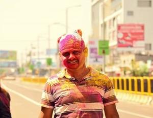 Mehul Srivastava Travel Blogger
