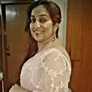 Parul Singh Travel Blogger