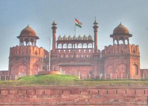 Enjoy Delhi City By Radio Taxi