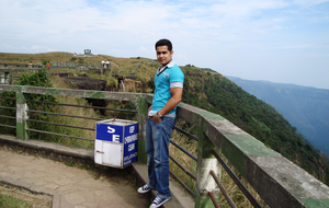 Prasenjit Chowdhury Travel Blogger