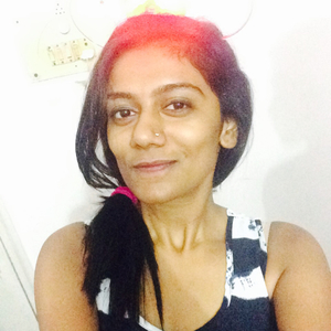 Isha Singh Travel Blogger